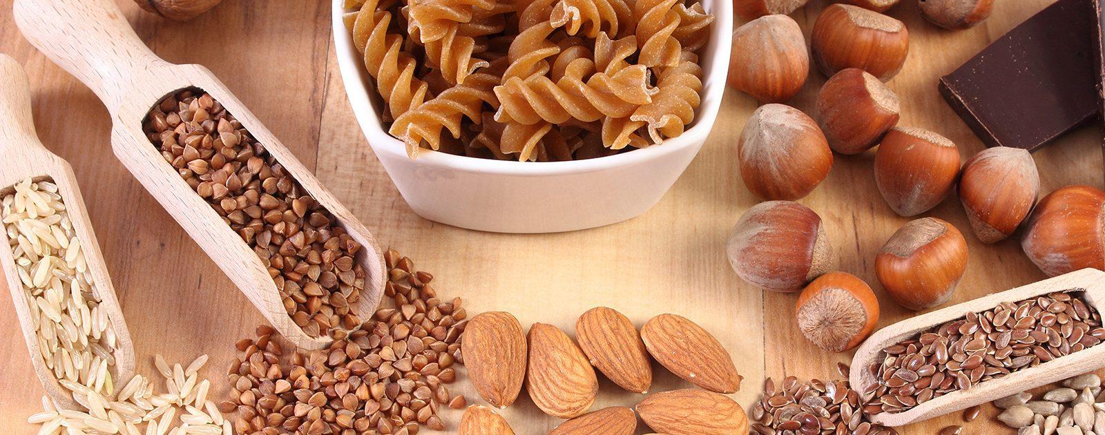 Nüsse: wichtiger Lieferant von Magnesium während der Schwangerschaft