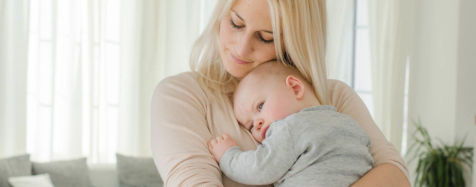 Alleinerziehende Mutter mit Kind: Tipps für Alleinerziehende schaffen Entlastung