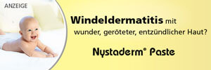 Banner Nystaderm Paste